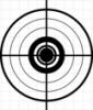 Мишени для проверки боя гладкоствольного оружия