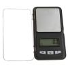 Весы 200g/0.01g LCD Display