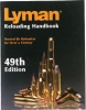 Книга Lyman 49th Edition Reloading Handbook