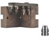 Пулелейка Lyman 2-Cavity Bullet Moulds 410к.
