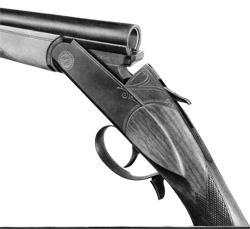 Ружье иж 17 создано на базе модели ижк