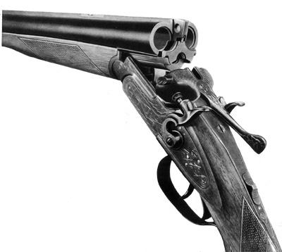 цена на охотничий ружье в шымкенте